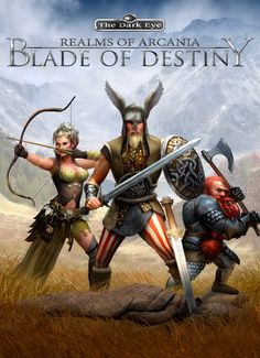 Download [PC Multi] Realms of Arkania: Blade of Destiny Complete – PROPHET full version free for pc - https://youtface.com/download-pc-multi-realms-of-arkania-blade-of-destiny-complete-prophet-full-version-free-for-pc/