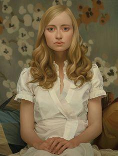nubile blonde Katrina