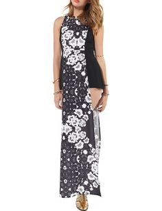 Kimono Cloud Maxi Dress at Westfield Doncaster