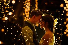 Me and Mr. Nickerson (@hobnickerson) slow dancing while circled in romantic fairy lights...