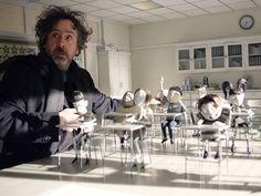 Mais uma do Tim Burton: Frankenweenie - Anima Mundi