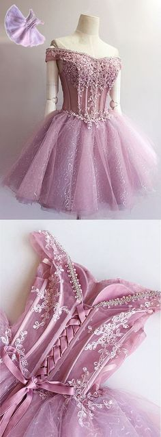 Cocktail Dresses,Little Lace Homecoming Dresses,Vintage Style Prom Party Gowns,Short / Mini Prom Dresses,Formal Dresses,Homecoming Dress,HF79