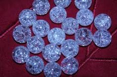 wacky vintage jewelery making kit fried marbles