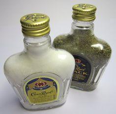 crown royal salt and pepper