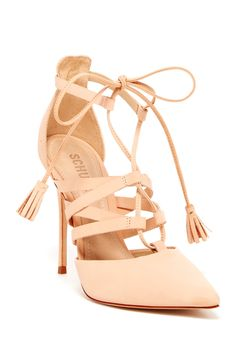 Zora Pump by Schutz on @nordstrom_rack