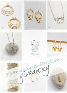 Noonday Collection Giveaway @ The Turquoise Home