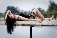 #Photoshoot #Beauty #ModeLs #Anyer_Beach #iphonesia #Indonesia #Indonesiana #Canon #Photoshop