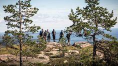 In Schweden findet das Leben draussen statt, weshalb die Angebote für Aktivurlaub und aktiven Urlaub so vielfältig sind! Natur pur in allen Facetten!