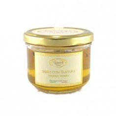Truffle Honey 250g - Truffle Traders