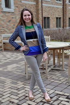 FASHIONISTA SPOTLIGHT: Kara Neumann | College Fashionista