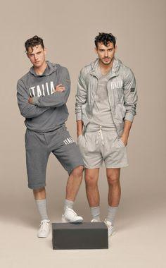 Cotidiano Masculino » Blog Archive Moda fitness: looks para servir de inspiração na hora de malhar » Cotidiano Masculino