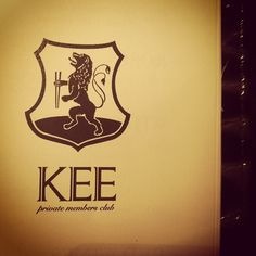 Kee Club in 中環, 中西區 Vertical City, British Colonial, Lighthouse, Hong Kong, Club, Bell Rock Lighthouse, Lighthouses