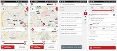 1 million de courses offertes en France tout le week-end par eCab - http://presse.android-logiciels.fr/1-million-de-courses-offertes-en-france-tout-le-week-end-par-ecab/