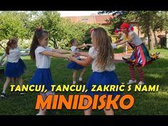 Tancuj, Tancuj, Zakrič s nami Party, Youtube, Bebe, Parties, Youtubers, Youtube Movies