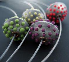 Ashley Jewelry: Polymer + Metal