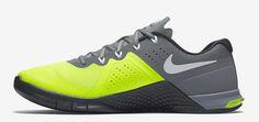 Nike Metcon 2 CrossFit