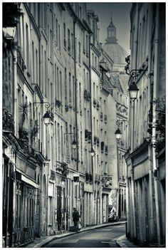 beautiful paris i miss you!