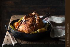 Searching for a weeknight winner of a meal? @thespicetrain's   Roasted Cornish Game Hen with Homemade Seasoning Salt sounds scrumptious! /ES