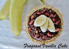 Chocolate banana peanut butter cream pie