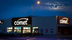 Dixons and Carphone Warehouse in talks to merge their 3000 UK stores - Dixons is one of the last tech stores left on the UK's high street, but it's not content to just survive while rivals die off. Instead, the outfit has confirmed that it's been in Entertainment System, Next Week, Tech News, Fire, Technology, World, Shops, Gift Cards, Sadness