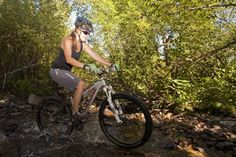 mountain biking in aspen  #aspen #snowmass #events #activities