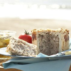 Pork Pie recipe - From Lakeland