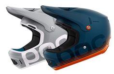 POC Coron, el nuevo casco para DH de la firma sueca