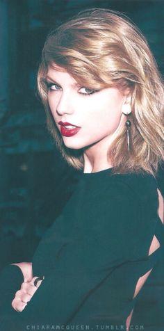 歌手・Taylor Swift(テイラー・スウィフト)
