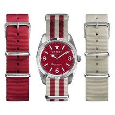 Reloj Oxygen Sport 38 Rubis Rojo  http://www.tutunca.es/reloj-oxygen-sport-38-rubis-rojo