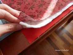 Anna Orduña - Mi Rincón de Patchwork: Tutorial: Acolchar líneas rectas Tutorial Patchwork, Patches, Quilts, Sewing, Diy, Stitching, Blanket, Sewing Tips, Ideas