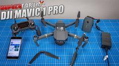 DJI Mavic #24 - Installation & Aktivierung https://www.camerasdirect.com.au/dji-drones-osmo/dji-mavic-pro