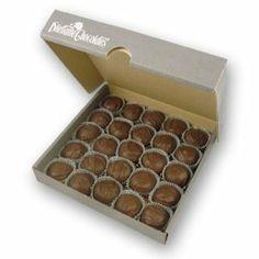 Ephemere Milk Chocolate Truffles Dilettante
