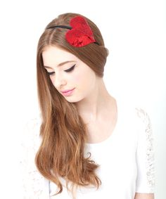 For Sadie- Headband