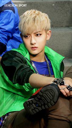 Tao 타오 from EXO 엑소 (currently inactive) Chanyeol, Sehun Oh, Tao Exo, Kyungsoo, 2ne1, Got7, Panda Bebe, Huang Zi Tao, Culture Pop