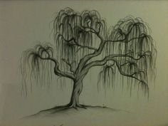 chinese willow print - Google Search