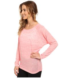 New Balance Inspire Pullover Top Bright Cherry Heather - Zappos.com Free Shipping BOTH Ways