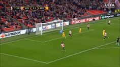 The Latest Updates Soccer Match. EUROPA LEAGUE Round Of 32 - 1st LEG Thursday 16 February 2017 More Updates, follow us on : Youtube : https://goo.gl/Y7wdYr F...