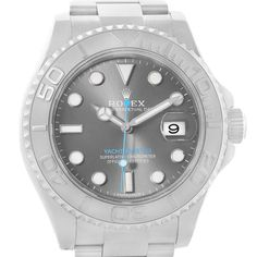 Yacht-Master Automatic-self-Wind Male Watch 116622 (Certified Pre-Owned) Rolex Cosmograph Daytona, Rolex Submariner, Rolex Watches, Watches For Men, Luxury Watches, Rolex Air King, Rolex Logo, Certified Pre Owned, Hand Watch