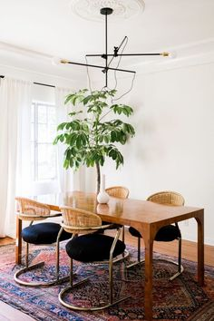 42 Beautiful Bohemian Dining Room Decor Ideas For Any Home Design