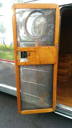 1950 Spartan Aircraft Royal Mansion Time Capsule Vintage Travel Trailer | eBay
