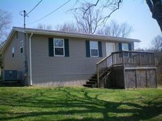 East Tennessee Homes For Sale By Ozziewebb On Pinterest