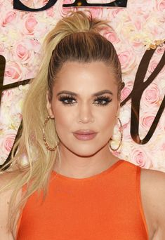 The Exact Foundation and Concealer Combo Khloe Kardashian Wears from InStyle.com