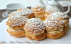 Here is a recipe of Mercotte, I like Paris-Brest a lot but this one is different it is much better ! Since the broadcast of the show 8 I wanted to Paris-Brest I think it is the test … Craving Cheese, Hamilton Beach Slow Cooker, Cooking Short Ribs, Eclairs, Profiteroles, French Pastries, Holiday Cakes, Winter Food, Sweet Recipes