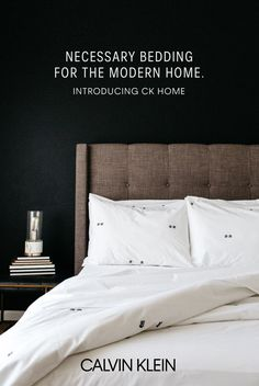 Introducing CALVIN KLEIN Clone bedding. Quintessentially feminine florals, reimagined for the modern home.�