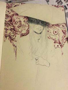 Miles Johnston Art