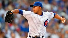 Sources: Cubs to start Quintana in Game 1