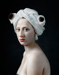 Portrait - Hendrik Kerstens