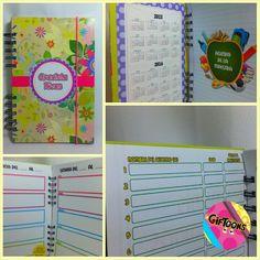 Agenda de la maestra