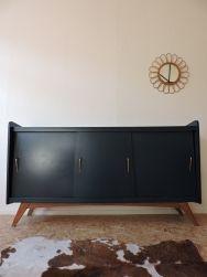 bahut ann es 50 c te et vintage pinterest. Black Bedroom Furniture Sets. Home Design Ideas
