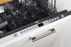 Nettoyer votre lave-vaisselle efficacement et facilement